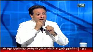 الدكتور | دور الأشعة ثلاثية الأبعاد فى علاج العصب  مع د. نور الدين مصطفى