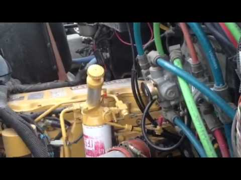 2000 gmc c7500 service mechanics truck youtube rh youtube com