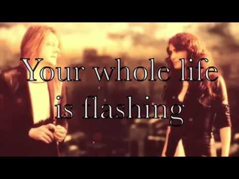 The whole world is watching (Lyrics) - Within Temptation ft. Dave Pirner