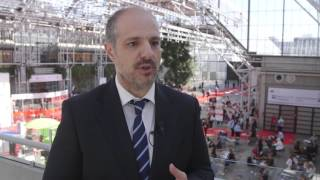Lymphoma highlights from EHA 2016