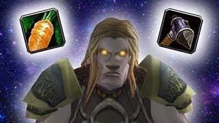 Zul'Farrak Horror Stories | Rogue 1-60 | World of Warcraft Classic