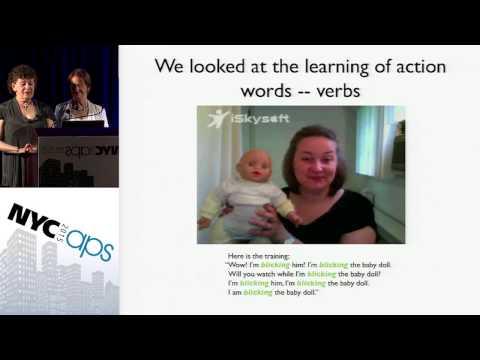 APS Award Address: Living in Pasteur's Quadrant