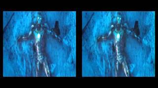 IRONMAN 3  (SUPER BOWL) SUBTITULADO FULL HD 1080P 3D