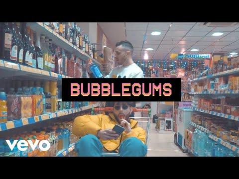 Shoda Monkas - Bubblegums (música por Shack Rose)