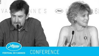 MIA MADRE -conference- (en) Cannes 2015