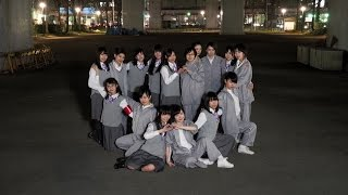 乃木坂46さんの 『シャキイズム』を踊ってみました。 振り付け、フォー...