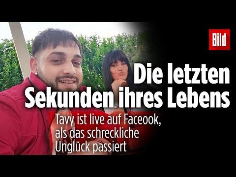 Popsänger Wird Von Zug überfahren, Während Er Auf Facebook Live Ist