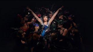 Charlene Kaye - Animal Love I (Official Music Video)