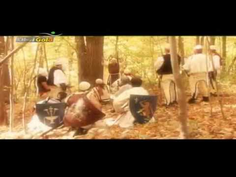 Thirresi per ne Krishterizem  Gjergj Kastrioti Skenderbeu - Dokumentar - YouTube