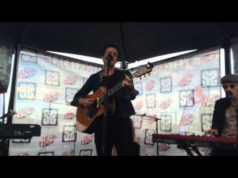 She (For Liz) - Parachute (Live in Denver at 105.9's Live at 5 [6-26-2015])