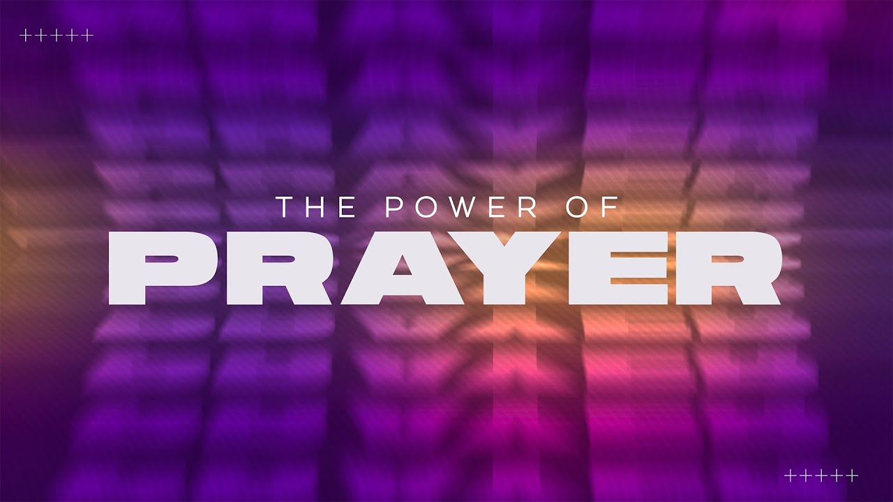 Download The Power Of Prayer - Part 2