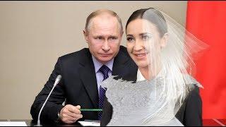 Ольга Бузова метит в большое кино и в жены Путину