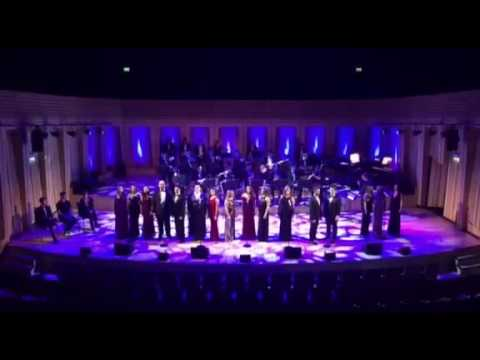 """""""Moonraker"""" - Royal Welsh College of Music and Drama"""