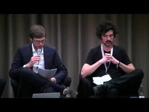transmediale 2017   Politics of the Machine