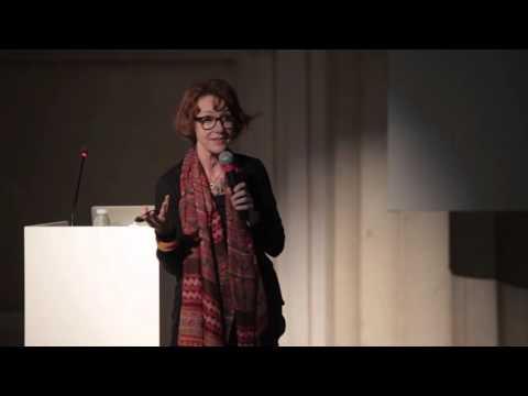 Keynote Ulrike Guérot - VDNKh, Moscow, 24.09.2015