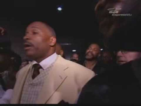 10 Of The Best Boxing Entrance Songs Of All Time - Scotts Blog