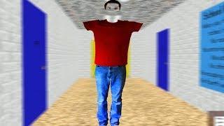 JUGAR COMO NOMBRE DE ARCHIVO 2 MOD (PERSONAJE OCULTO) - Fundamentos de Baldis en Educación y Aprendizaje ROBLOX