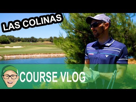 LAS COLINAS - Back Nine Part 1