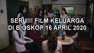 Download Lagu REVIEW DAN SINOPSIS - FILM TERIMA KASIH EMAK TERIMA KASIH ABAH mp3