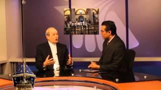 Arzobispo en Tv Azteca Oaxaca