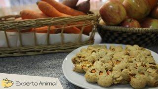 Si te gusta preparar recetas caseras para tu perro, en este nuevo v...