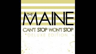 the maine you left me