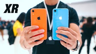 iPhone XR - The Budget Friendly iPhone