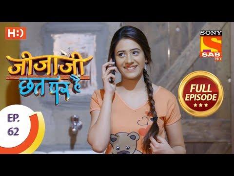 Jijaji Chhat Per Hai - Ep 62 - Full Episode - 4th April, 2018
