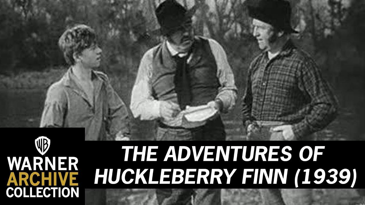 Download Original Theatrical Trailer | The Adventures of Huckleberry Finn | Warner Archive