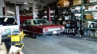 September 21, 2016 1965 Chrysler 300