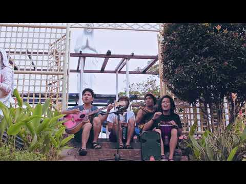 One Drop Cover By Kaibigang Puno