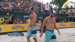 AVP Austin Open 2017 Men