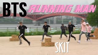 Video Running man ft. BTS, such a great episode - Skit download MP3, 3GP, MP4, WEBM, AVI, FLV Maret 2018