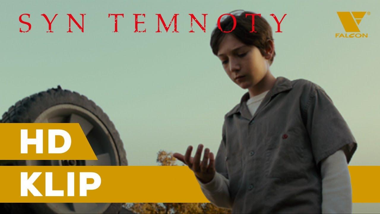 SYN TEMNOTY 2019  |  Filmový klip  |  Nezranitelný