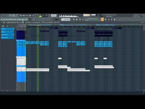 The Chainsmokers - Hope Ft. Winona Oak ( Instrumental Remake /free Flp )