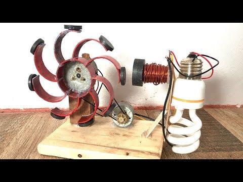 Free Energy Device