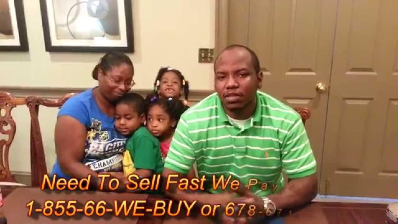 Sell My House Fast Riverdale Ga [ 855-66-WE-BUY [ We Buy Houses Riverdale Ga