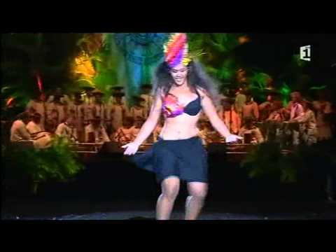 """O Marama -  """" Meilleure danseuse Tahia MARAKAI  Vahine """""""