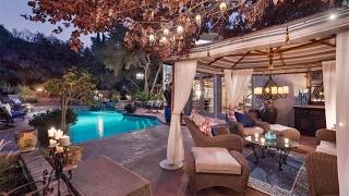 Private Mulholland Estate in Agoura Hills, California