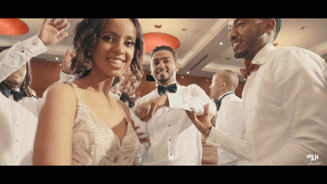 New Ethiopian Best Wedding in Addis Ababa.  by MEZO PRODUCTION