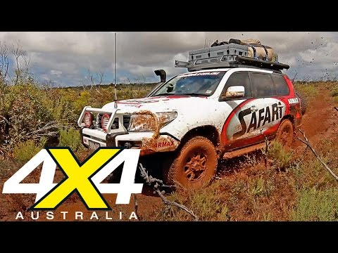 The Great Australian Bight Adventure Teaser III | Explore | 4X4 Australia