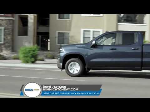 2019 Chevrolet Silverado 1500 Jacksonville FL | Chevrolet Silverado 1500 Jacksonville FL