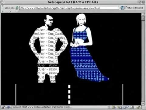 how to make net art