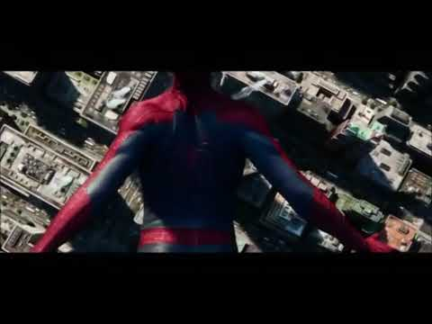 THE AMAZING SPIDER MAN SEBARDILES