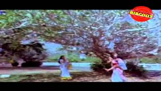 Kiliye kiliye | Malayalam Movie Songs | Aa Raathri (1982)