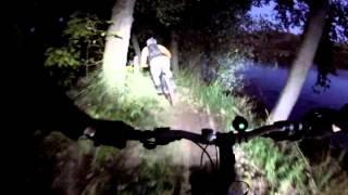 Valley Cycles thursday night mountain bike ride