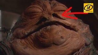 """Киноляпы в """"Звёздные войны - 6: Возвращение джедая"""""""