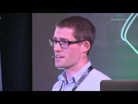 Don't panic: Secure continuous delivery
