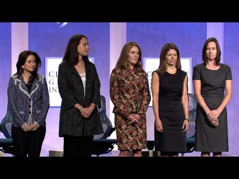 WeTech: Women Enhancing Technology - 2013 CGI Annual Meeting