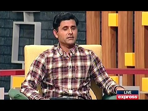 Khabardar with Aftab Iqbal - 27 February 2016 | India vs Pak - Express News